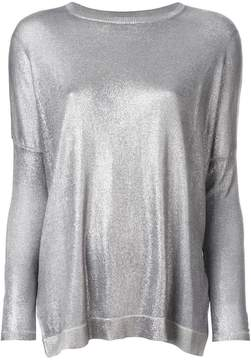 Avant Toi round neck top