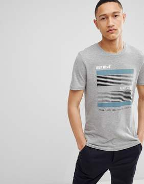 Jack and Jones Logo T-Shirt