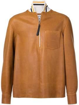 Loewe zip tunic