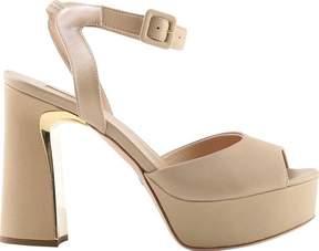 Sebastian Ankle Strap Block Heel Sandal (Women's)