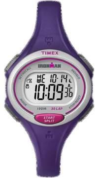 Timex Watch - IRONMAN Essentials 30 Lap Mid Purple - TW5K90100JV