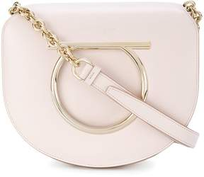 Salvatore Ferragamo small cross body shoulder bag