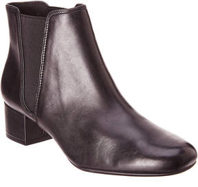 Clarks Women's Cala Jean Leather Bootie