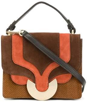 Just Cavalli flap mini bag