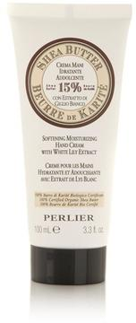Perlier Shea White Lily Hand Cream
