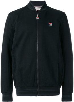 Fila long sleeved logo sweatshirt