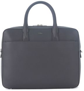 Furla Marte Dark Grey Briefcase