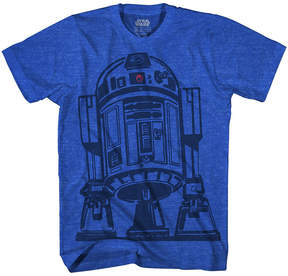 Star Wars Novelty T-Shirts Big Can Graphic Tee