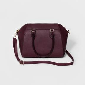 Mossimo Women's Wing Satchels