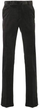Ermenegildo Zegna tailored fitted trousers