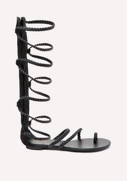 Bebe Daveana Gladiator Sandals
