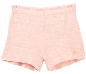 Joe's Jeans Heather Heavy Jersey Shorts (Little Girls)
