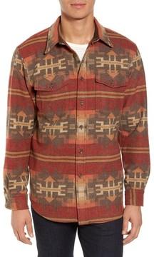 Pendleton Men's Pinetop Wool Shirt