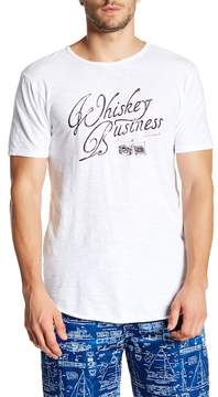 Kinetix Whiskey Business Crew Neck Tee