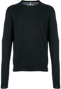 Oamc fine knit jumper