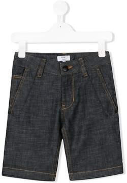 DKNY denim shorts