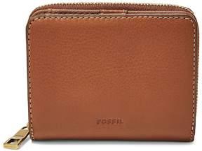 Fossil Emma RFID Mini Multifunction Wallet