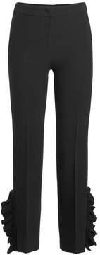 N°21 N21 Crepe Pants