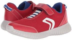 Geox Kids Waviness 3 Boy's Shoes
