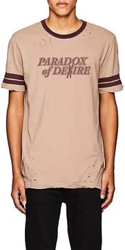 Ksubi Men's Paradox Of Desire Cotton T-Shirt