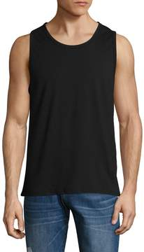 Alternative Apparel Men's Basic Cotton Tank Top