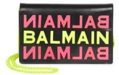 Balmain Logo Pouch