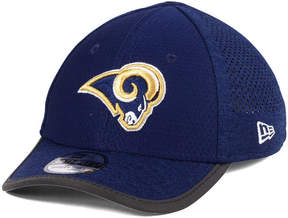 New Era Boys' Los Angeles Rams Training 39THIRTY Cap