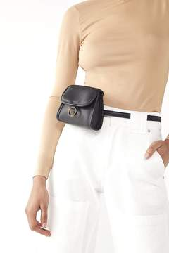 Urban Outfitters Structured Mini Belt Bag
