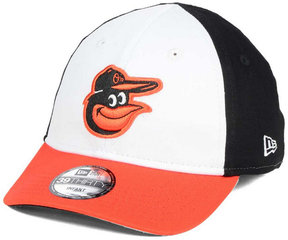 New Era Kids' Baltimore Orioles My 1st 39THIRTY Cap