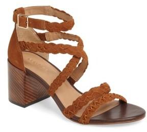 Klub Nico Women's Rohanna Braided Sandal
