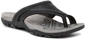 Merrell Sandspur Delta Leather Flip Flop
