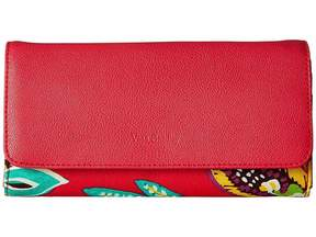 Vera Bradley RFID Audrey Wallet Wallet Handbags