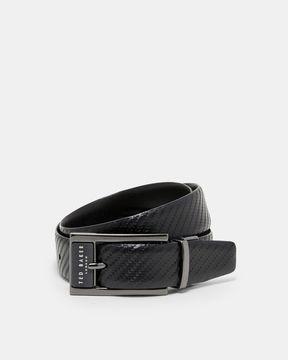 Ted Baker Reversible leather belt