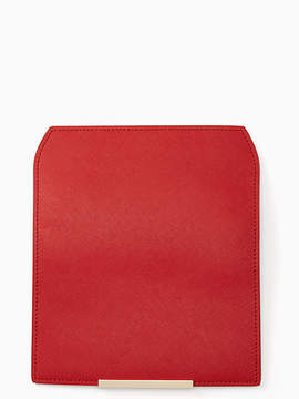 Kate Spade Make it mine leather flap - RED CARPET - STYLE