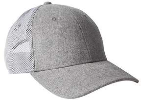 Athleta Heather Trucker Cap