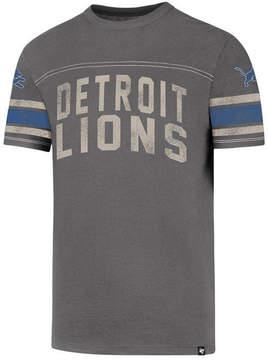 '47 Men's Detroit Lions Title T-Shirt
