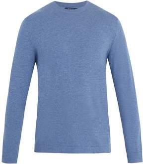 Polo Ralph Lauren Crew-neck cashmere sweater