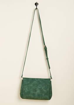 Urban Expressions Inc. Effortless Appeal Crossbody Bag