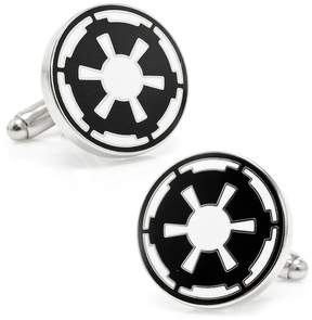 Star Wars Imperial Empire Symbol Cuff Links