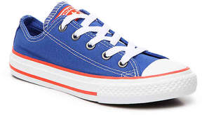 Converse Chuck Taylor All Star Seasonal Toddler & Youth Sneaker - Boy's
