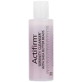 Actifirm Serenity Cleanser