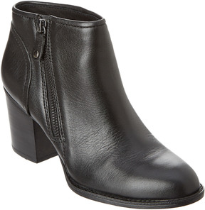 Sofft Wesley Leather Bootie
