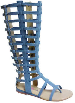 Penny Loves Kenny Women's Copa Gladiator Sandal Boot