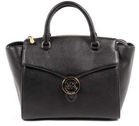 Michael Kors Womens Handbag Vanna. - BLACK - STYLE