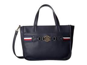 Tommy Hilfiger Brice Shopper Tote Handbags