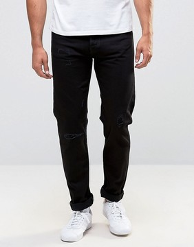 Edwin ED-80 Slim Overdye Jeans