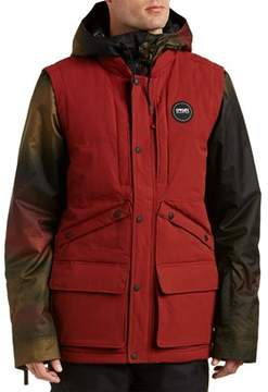 Oakley Black Forest Bzd Jacket.