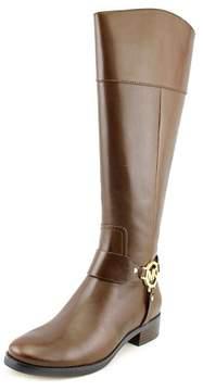 Michael Kors Michael Fulton Harness Boot Womens Boots