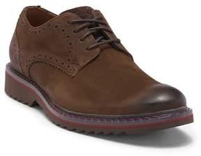 Rockport Jaxson Plain Toe Brown Casual Shoe