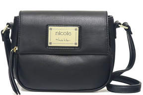Nicole Miller Nicole By Katie Crossbody Bag